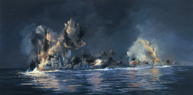 Requestaprint Us Navy Art Collection